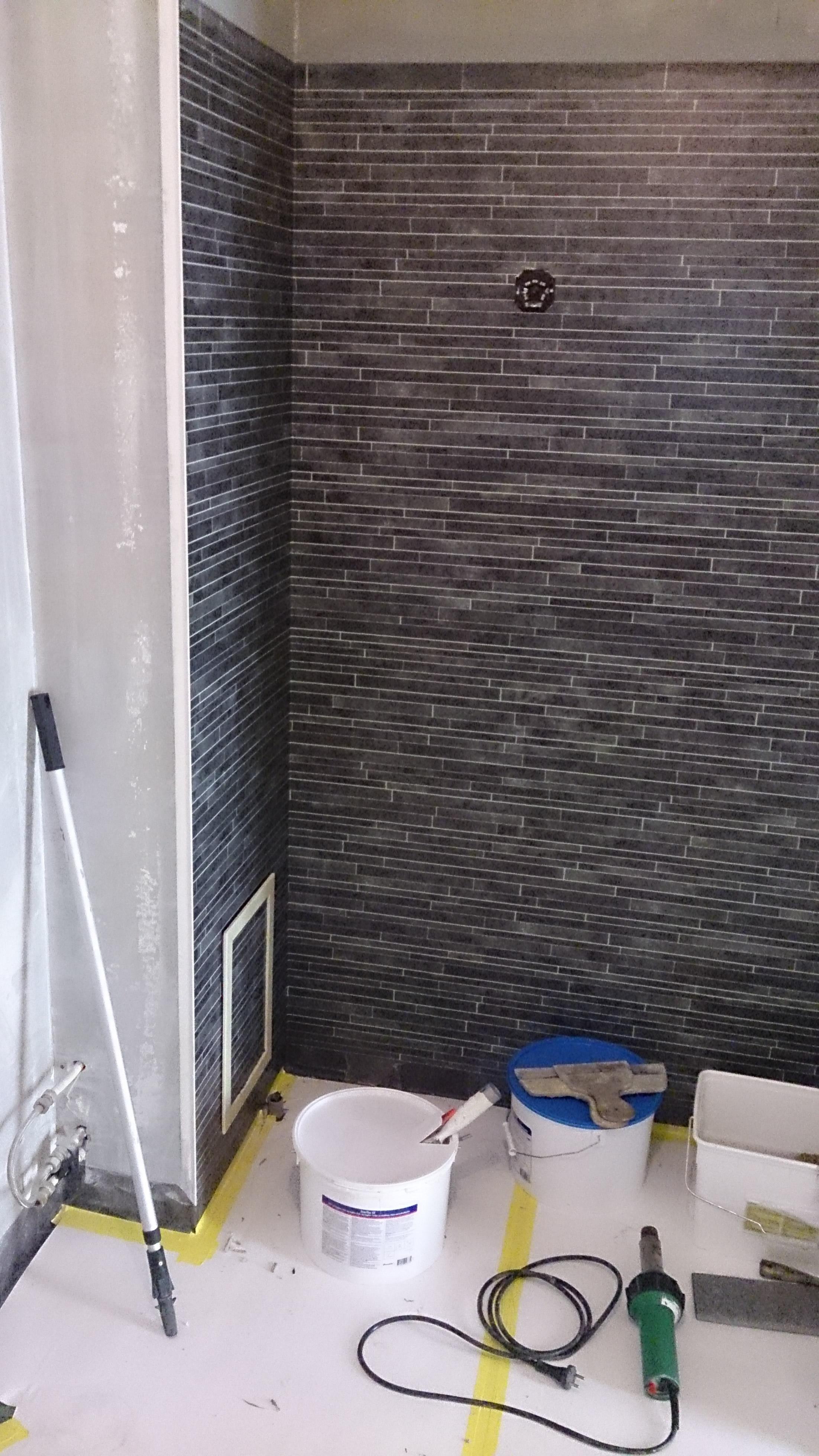 Snygga badrum med plastmatta ~ xellen.com